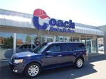 2012 Ford Flex SEL in Edmonton, Alberta