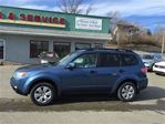 2010 Subaru Forester Outdoor in New Glasgow, Nova Scotia