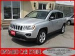2011 Jeep Compass Sport North Edition  in Toronto, Ontario