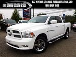 2012 Dodge RAM 1500 Sport in Plessisville, Quebec