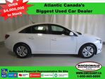 2013 Chevrolet Cruze 1LT in Moncton, New Brunswick