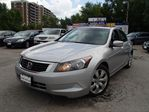 2008 Honda Accord EX-L in Mississauga, Ontario
