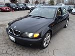 2005 BMW 3 Series 330i in Mississauga, Ontario