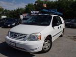 2006 Ford Freestar Cargo Van sheelving in Mississauga, Ontario