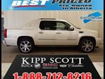2011 Cadillac Escalade EXT Ultra Luxury, Navigation, DVD, Loaded !!! in Red Deer, Alberta