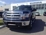 2014 Ford F-150 XLT XTR 4X4 NEW 3.5L V6 SPRAY LINER KEYLESS REMOTE in Midland, Ontario