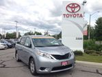 2011 Toyota Sienna LE ***GREAT ON FUEL*** in Markham, Ontario