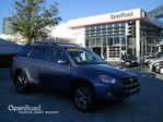 2010 Toyota RAV4 Sport in Port Moody, British Columbia