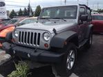 2013 Jeep Wrangler Sport in Ajax, Ontario