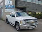 2012 Chevrolet Silverado 1500 LT Extended Cab Short Box 4X4 Gas in North York, Ontario