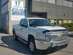 2012 Chevrolet Silverado 2500  LT Extended Cab Short Box 4X4 Gas in North York, Ontario
