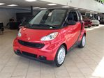 2010 Smart Fortwo Pure / A/c / Vi in Pointe-Aux-Trembles, Quebec