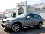 2012 BMW X1 28i XDRIVE PANO SUNROOF HTD FRT SEATS POWER OPTS KEYLESS ENTRY in Thornhill, Ontario