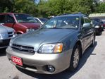 2002 Subaru Legacy Outback H6-3.0 in Scarborough, Ontario