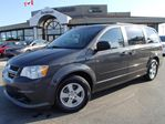 2011 Dodge Grand Caravan SXT in Hamilton, Ontario