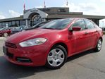 2013 Dodge Dart SE 6spd in Hamilton, Ontario