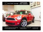 2011 MINI Cooper COOPER S!! CERTIFIED PRE-OWNED - HEATED SEATS, 6SPD, 1.6L TURBO, TECH, COMFORT, CONVENIENCE & SPORT PACKAGES!! in Orleans, Ontario