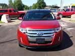 2012 Ford Edge SEL AWD,PANORAMIC SUNROOF,LEATEHR in Ottawa, Ontario