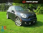 2011 MINI Cooper Leather, Panoramic Roof, Harmon Kardon  Audio in Ottawa, Ontario