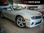 2012 Chevrolet Camaro 2SS RS Convertible - Absolutely New Car Conditi in Ottawa, Ontario