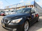 2008 BMW 5 Series           in Etobicoke, Ontario