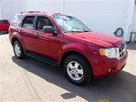 2010 Ford Escape XLT 4X4 in Chicoutimi, Quebec