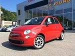 2012 Fiat 500 Pop *Nouvel arrivage, plus de photos a venir!* in Terrebonne, Quebec