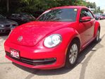 2013 Volkswagen New Beetle  2.5L Comfortline in Pickering, Ontario