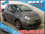2013 Fiat 500 Sport, FWD, Automatic, Fun, and Parking Lot Friend in Red Deer, Alberta