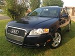 2006 Audi A4 QUARTO/SUNROOF/LEATHER in Markham, Ontario