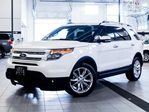 2014 Ford Explorer 4WD Limited in Kelowna, British Columbia