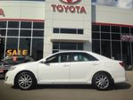 2014 Toyota Camry LE in Burlington, Ontario