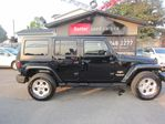 2014 Jeep Wrangler SAHARA UNLIMITED in Gloucester, Ontario