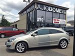 2009 Saturn Astra XR Heated Seats Alloy Wheels Canadian in Mississauga, Ontario