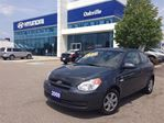2009 Hyundai Accent GL | NO ACCIDENT | ONE OWNER | LOW PRICE in Oakville, Ontario