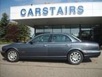 2004 Jaguar XJ Series XJ Luxury in Carstairs, Alberta