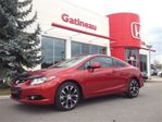 2013 Honda Civic - in Gatineau, Quebec