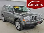 2012 Jeep Patriot Sport *ARRIVING SOON* in Winnipeg, Manitoba