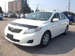 2009 Toyota Corolla CE SDN/ POWER LOCK/POWER WINDOW in Scarborough, Ontario
