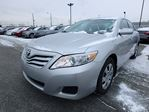 2011 Toyota Camry LE SDN/POWER LOCK/ POWER WINDOWS in Scarborough, Ontario