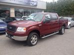 2005 Ford F-150 XLT**4X4**GARANTIE INCLUSE*** in Saint-Eustache, Quebec