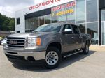 2013 GMC Sierra 1500 4X4 *Nouvel arrivage, plus de photos a venir!* in Terrebonne, Quebec