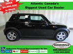 2010 MINI Cooper Base in Moncton, New Brunswick