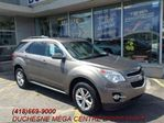 2011 Chevrolet Equinox 1LT in Alma, Quebec