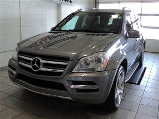 2012 mercedes benz gl class gl350 bluetec won 39 t last. Black Bedroom Furniture Sets. Home Design Ideas