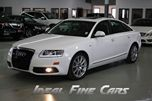 2011 Audi A6 3.0L S-LINE - NAVIGATION - LOCAL CAR in Toronto, Ontario
