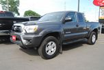 2014 Toyota Tacoma ONLY 11,000KM! SR5 PACKAGE in Ottawa, Ontario