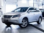2010 Lexus RX 450h AWD Touring in Kelowna, British Columbia