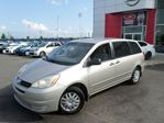 2004 Toyota Sienna CE/CRUISE/AIR in Sherbrooke, Quebec