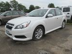 2013 Subaru Legacy CONVENIENCE PACKAGE in Stratford, Ontario